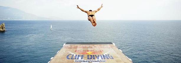 RedBull-Cliff-Diving